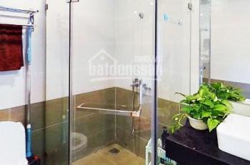 Cho thuê căn hộ cao cấp ở 26 Nguyễn Văn Huyên - nhà mặt phố lớn