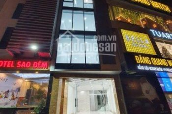 Cho thuê nhà mặt tiền đường 2 chiều Nguyễn Thị Minh Khai, Q3, 60m2, giá 30tr/tháng