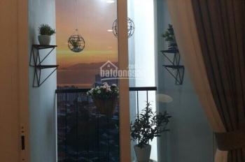 Carillon 7 - Cần tiền bán gấp căn 2PN 1WC, hướng Tây view hồ bơi giá 2,03 tỷ - 0989662323