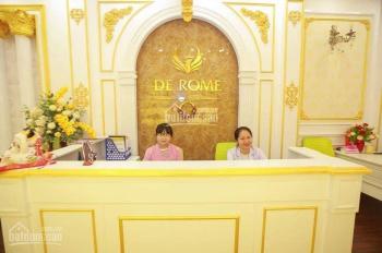 Cho thuê mặt bằng kinh doanh phố Trần Duy Hưng, 50m2 mặt tiền 3m, vỉa hè rộng