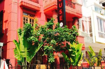 Bán nhà mặt tiền lớn đường Trần Kế Xương, PN. Góc 2 mặt tiền cực đẹp