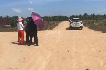 Bán đất biệt thự biển - Lagi Bình Thuận - SHR - chính chủ giá đầu tư