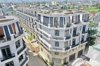 Mở bán khu nhà phố Thống Nhất Residence XD 3 lầu gồm 60 căn. LH 0907.22.88.29