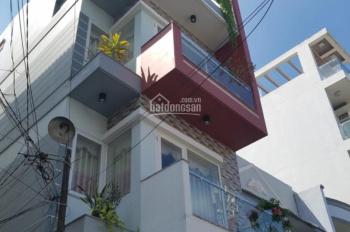 Cho thuê nhà 4 tầng mặt tiền kinh doanh đường C18 khu K300, P. 12