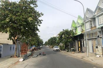 Cần sang lô đất 128m2(8x16), MT đường Trần Đại Nghĩa, ngay chợ và KCN LMX, sổ hồng Bình Chánh
