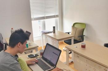 Cho thuê văn phòng tại Hoàn Kiếm, giá cực ưu đãi