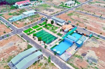 Bán đất thổ cư, khu dân cư Tân Phước liền kề trung tâm thành phố. Giá chỉ từ 2tr5/m2