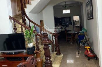 Bán nhà phân lô, 2 thoáng, ngõ ô tô, cạnh Hồ Tây, Văn Cao, Ba Đình 65m2 giá 7.2 tỷ. Lh 0976481468