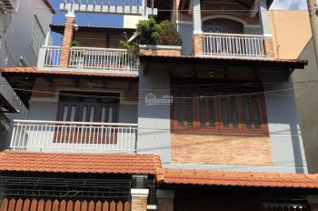 Bán nhà hẻm 7A đường Thành Thái, P.14, Q.10, DT: 8x16m, 3 lầu, giá bán 19 tỷ TL