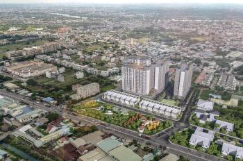 Khu đô thị Eco Xuân-Nâng tầm cuộc sống, tọa lạc tại Khu Đất Vàng Thuận An, Bình Dương.