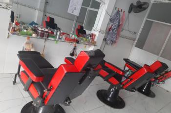 Cần sang lỗ tiệm tóc nam xã Phong Phú, Huyện Bình Chánh