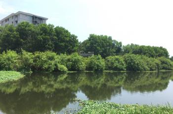 Cơ hội tuyệt vời đầu tư đất nền Hòa Lạc chỉ với 700 triệu DT 61-77m2, đường nối thẳng QL 21 cực đẹp