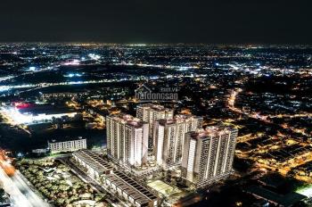 Mua Eco Xuân trốn dịch Covid, chỉ 27 triệu/m2 quý khách hàng đã sở hữu căn hộ ngay mặt tiền QL13