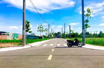 Khu đô thị Đồng Khởi trung tâm Bến Tre giá đầu tư F1 chỉ 270tr/nền vị trí cực đẹp