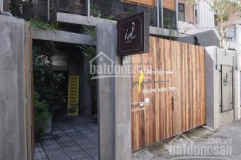 Cho thuê nguyên căn tốt nhất MT Tú Xương, P7, Q3 6x25m, 2 tầng, giá tốt nhất khu vực chỉ 50 tr/th