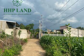 Bán lô đất sổ riêng, full thổ cư trung tâm xã Cây Gáo, Trảng Bom chỉ 599 triệu - 0976711267