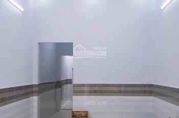 Bán nhà hẻm 3m 628 Hậu Giang, 3.5x 16m, giá 4.2 tỷ