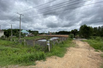 Chính chủ cần bán đất gần KDL sinh thái Bò Cạp Vàng,điện nước tới nơi,đường xe ô tô 6m,