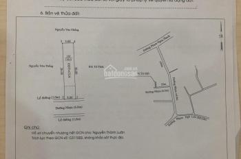Một lô duy nhất giá tốt còn lại Hiệp Thành gần trường Việt Anh, 5x26m, LH 0903676024