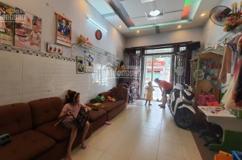 Bán nhà Phan Đăng Lưu, P. 7, Phú Nhuận, hẻm xe hơi - kinh doanh, vị trí đẹp, sổ đẹp, 90m2/ 12.6 tỷ