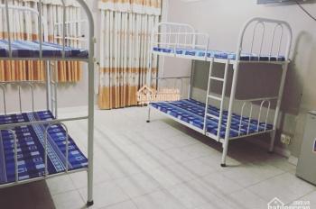 Ở ghép trọn gói chỉ 1,2tr/tháng phòng chỉ 4 người ở, full nội thất gần 3/2 - Lý Thường Kiệt