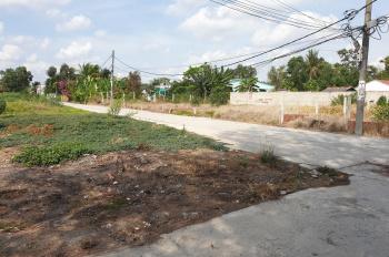 Bán đất mặt đường bê tông 5m, sát mặt đường Đoàn Nguyễn Tuấn. DT 5x20m - Giá chỉ 1.6 tỷ TL