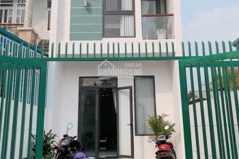 Nhà Phú hoà khu 3 cách Nguyễn thị minh khai 200m Diện tích 4.68 x 17.7 thổ cư 61.4m2