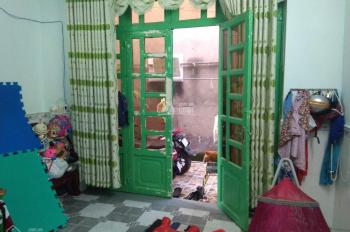Bán nhà 1/ Võ Văn Ngân, P. Linh Chiểu, Thủ Đức, nhà cấp 4 có gác lửng, nhà còn khá mới