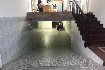 Cho thuê nhà nguyên căn MT sô 24 Vũ Tông Phan Q2 trệt 4 lầu full nội thất chỉ 27tr 085.85.11.385