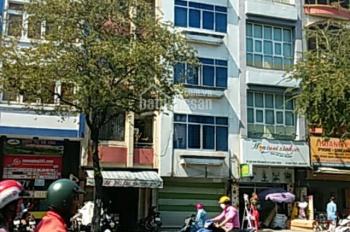 Chính chủ bán nhà mặt tiền Đinh Tiên Hoàng, P3, Bình Thạnh
