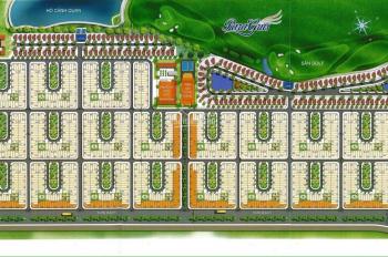 KN Paradise Cam Ranh bán đất nền dự án nhà phố biển