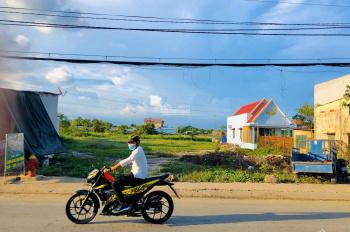 Đất nền mặt tiền đường Hoàng Phan Thái - chợ Bình Chánh ngang 8x30m giá rẻ nhất khu vực