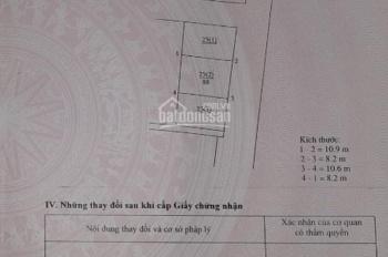 Bán nhà 3 tầng , 88m2, mặt đường Cửu Việt 2 đang kinh doanh quán ăn và cho thuê trọ Lh 0365799927