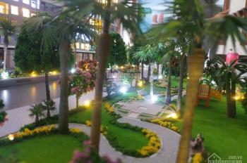 Chỉ 1,35 tỷ sở hữu ngay căn hộ Bcons Green View mặt tiền Quốc Lộ 1K Phạm Văn Đồng. Lh: 0903972795