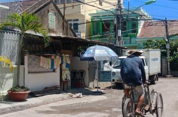 Cần bán gấp lô đất 44m2 mặt tiền đường Đoàn Thị Điểm, Nha Trang ngay trung tâm chợ Đầm chỉ 3,3 tỷ