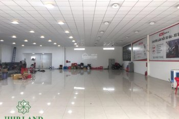 Sở hữu ngay mặt bằng 20m ngang mặt tiền Đồng Khởi, Biên Hoà đã được setup tiện cho kinh doanh