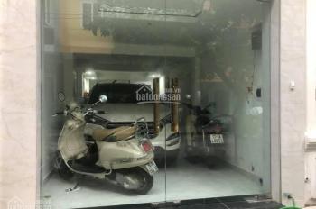 Bán nhà Trần Đăng Ninh - Hà Đông, 32m2 x 5T, ô tô vào nhà, 4.8 tỷ. LH: 0988338771