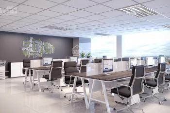 Bán tòa nhà văn phòng, thang máy, ô tô, đường Văn Cao sát Hồ Tây 105m2, 7 tầng, MT 6m giá 25 tỷ