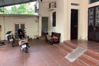 Bán gấp nhà mái bằng, đường ô tô sổ đỏ giá rẻ, Đông Mỹ - Thanh Trì - Hà Nội, LH 0862.85.95.98