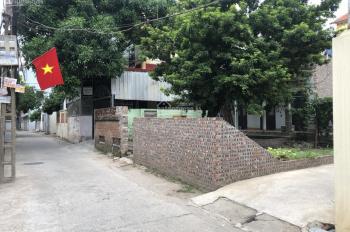 Chính chủ bán đất mặt đường làng xóm 3, ngay sát nhà văn hoá thôn Hải Bối - LH ngay 0961909999