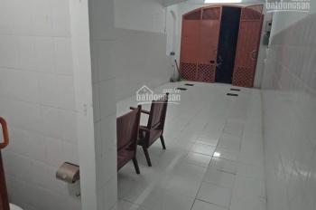 Cho thuê nhà hẻm Lê Hồng Phong 50m2 9tr/ tháng