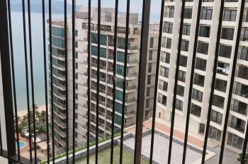 Cho thuê căn hộ Studio Gold Coast Nha Trang, nội thất cao cấp, giá rẻ mùa Covit