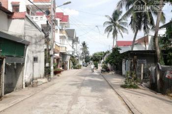 Chính chủ cần bán gấp đất hẻm 17 đường Lê Văn Bì, phường An Thới. Có GPXD. LH: 0939516536