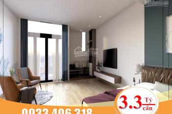 Hot - triển khai bán 103 căn nhà phố cao cấp ngay chợ Búng - Thuận An, giá 3,3 tỷ/căn