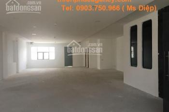 Cho thuê nguyên sàn tòa nhà Vạn Kiếp, gần Ph.Xích Long,140m2, 50.2 triệu/th bao thuế phí