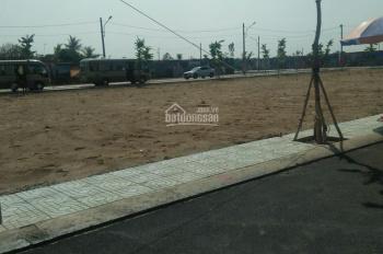 Chính chủ cần bán đất KDC mới Bình Chánh, Cầu Xáng Phạm Văn Hai, 790 triệu/nền 105m2, SHR.