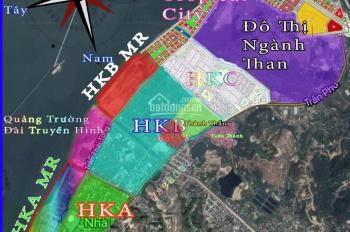 Mua bán đất nền Cao Xanh Hà Khánh B chỉ từ 11tr/m2. LH Em Việt 0868878818