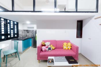 Q9, cho thuê phòng trọ cao cấp, ngay khu Công Nghệ Cao, full nội thất xịn sò, giá chỉ: 3.6 tr/th