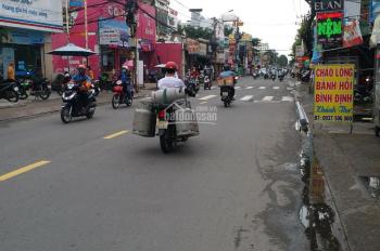 Bán nhà mặt tiền đường Phan Huy Ích, P15, DT: 4x13m, giá 7,5 tỷ. LH: 0909677159 chị Hiền