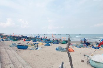 Bán gấp lô đất ngay biển Long Hải giá rẻ - 0368460102
